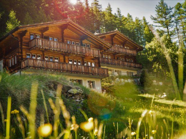König Immobilien - Real Estate Saas-Fee